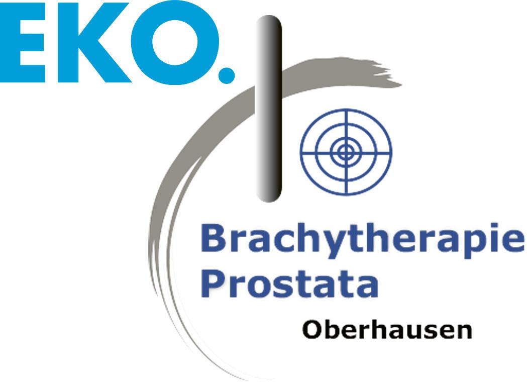 Prostata Brachytherapie bei Prostatakrebs